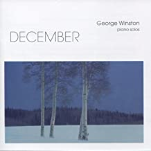 george winston winter