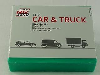 Rema Tip Top Schlauch Reparatur Set, Sortiment TT 12 CAR & Truck (506051)