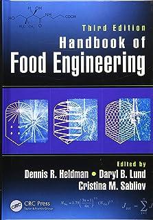 Handbook of Food Engineering