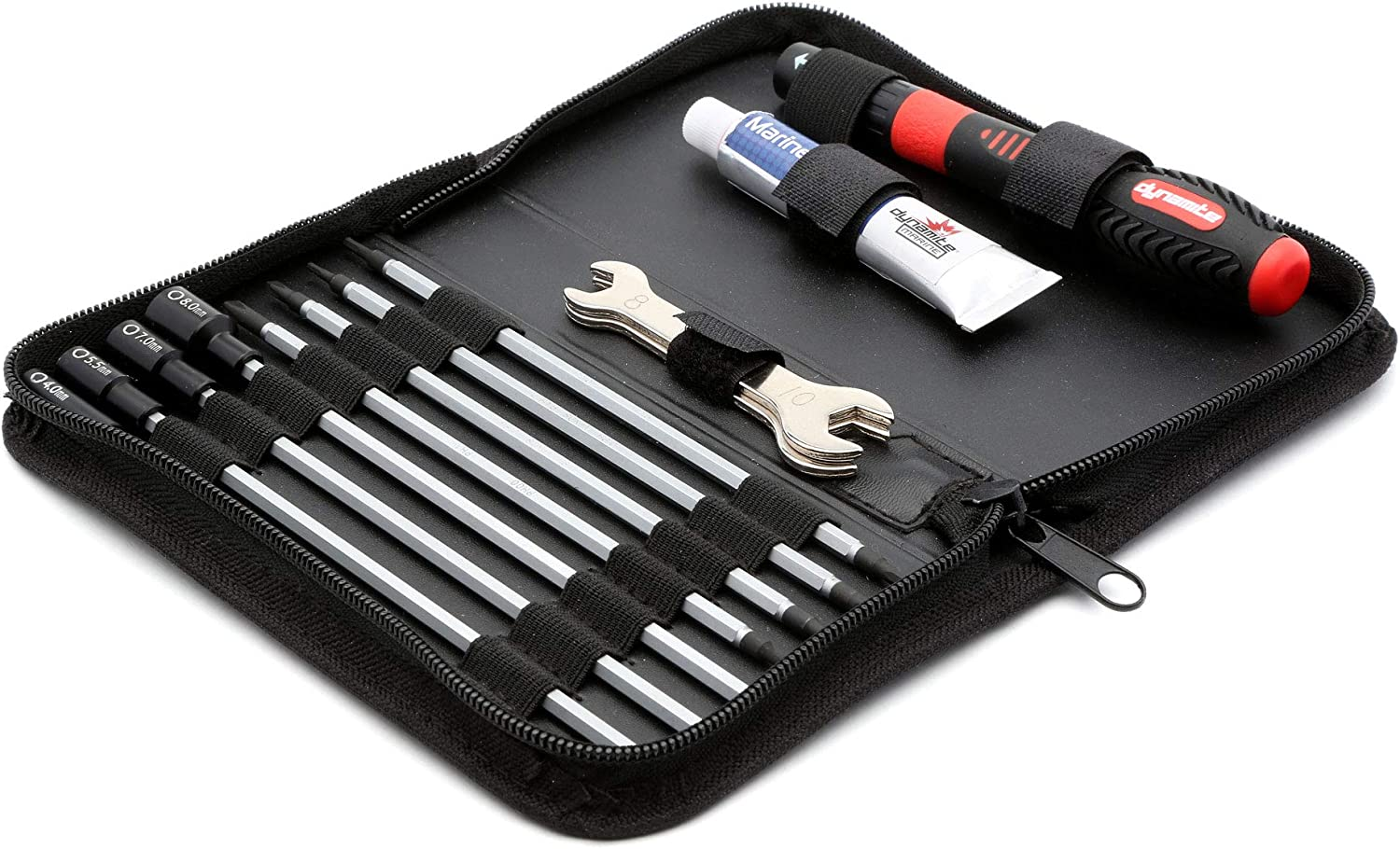 Dynamite Start Up Tool Pro DYNT0502 New mail order Boat Set: In a popularity