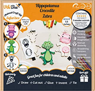 Best zoo crafts for kids Reviews