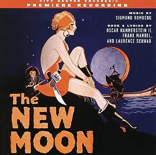The New Moon 2003 Encores! Revival Concert Cast