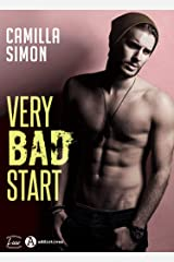 Very Bad Start Format Kindle
