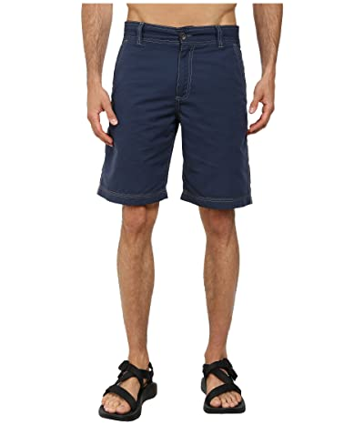 Royal Robbins Convoy Short (Deep Blue) Men