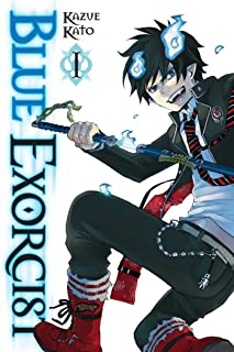 Blue Exorcist, Vol. 1 (1)