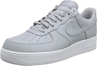 nike air force one grigie