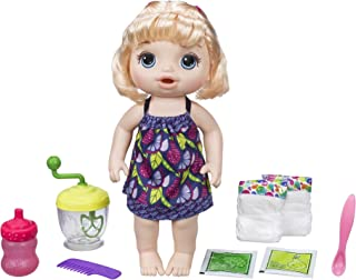 919c8dcc433b Amazon.com  Baby Dolls - Dolls   Accessories  Toys   Games