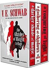 Shades of Magic Trilogy Slipcase