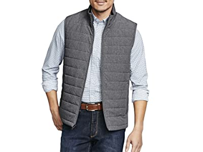 Johnston & Murphy XC4 Vest (Gray) Men