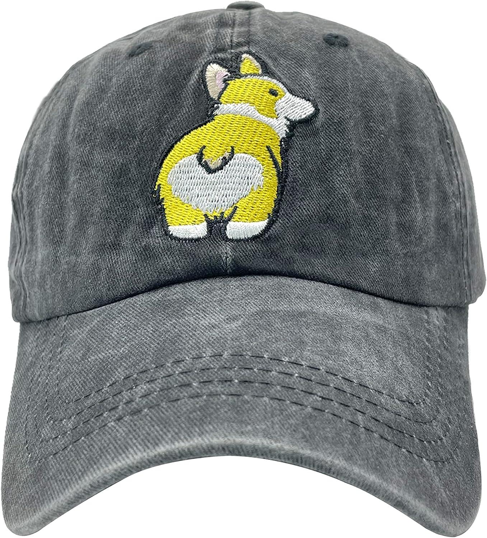 NVJUI JUFOPL Men's Women's Cute Dad Cap Baseball mart Dog Mom Time sale
