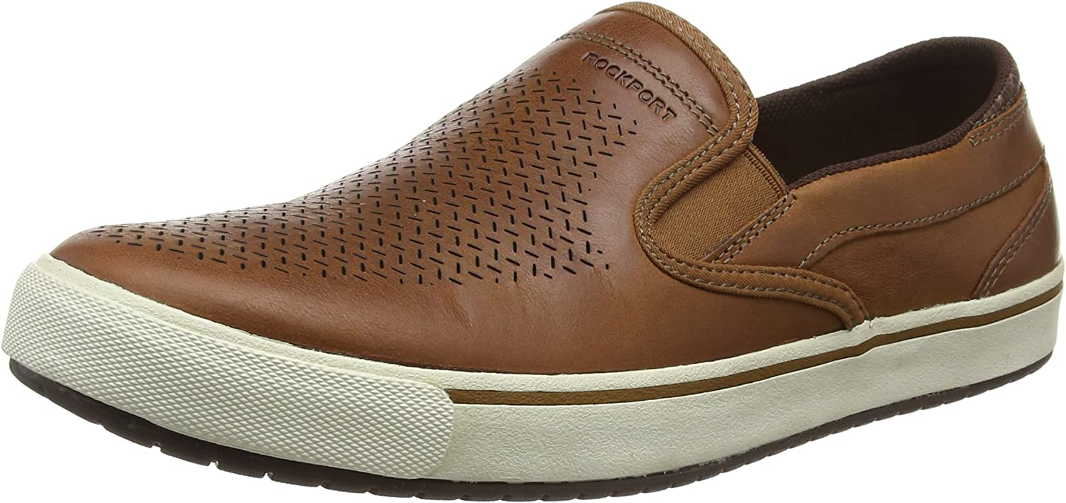 Rockport Men's Path to Greatness Slip on Loafers