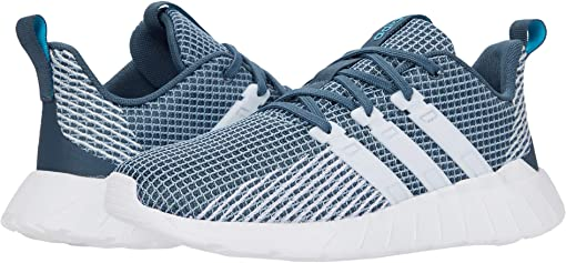 Legacy Blue/Footwear White/Sky Tint