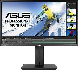 """ASUS PB277Q 27"""" WQHD 2560x1440 75Hz 1ms HDMI DVI VGA Eye Care Monito"""