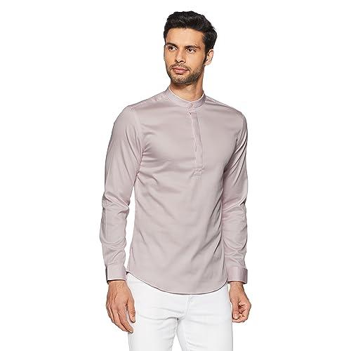 buy online 6e548 d1ded Jack and Jones Shirts: Buy Jack and Jones Shirts Online at ...