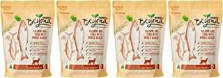 Beyond Adult Cat Salmon and Tuna With Whole Barley, 4x480g