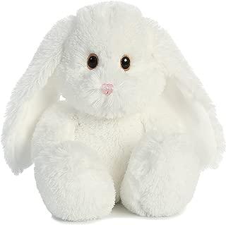 Aurora World White Romper Bunny