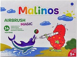 Malinos 300963 Multicolore 44pezzo(i) marcatore