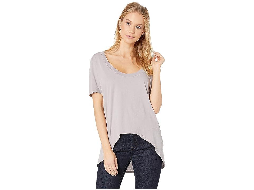 LAmade Luna Tee (On The Rocks) Women's T Shirt
