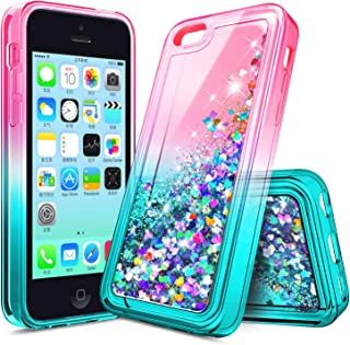 iphone 4s water glitter case