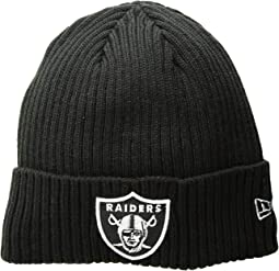 Core Classic Knit - Raiders