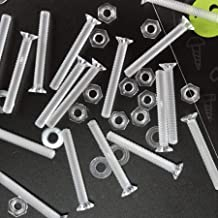 Best plastic countersunk screws Reviews