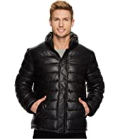 Tommy Hilfiger - Faux Quilted Puffer Jacket
