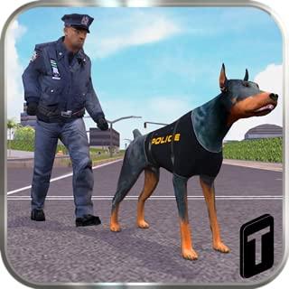 police dog simulator 3d apk