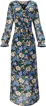 Joe Browns Women's Night Meadow Dress Casual