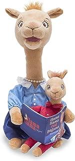 Cuddle Barn   Animated Mama Llama 14