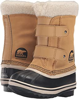 SOREL Kids 1964 Pac™ Strap (Toddler/Little Kid)