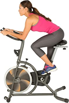 Fitness Reality S275 Indoor Cycling Exercise Bike
