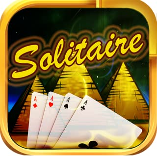 Tri Peaks Pyramid Solitaire Pro - Towers Card Pack Game for Kindle Fire