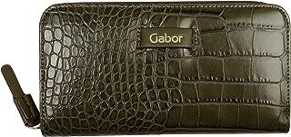 Gabor bags LIVIA Damen Geldbörse one size, 19,5x3x10,5