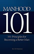 Best manhood 101 ebook Reviews