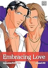 Embracing Love (2-in-1), Vol. 1: Includes vols. 1 & 2 (1)