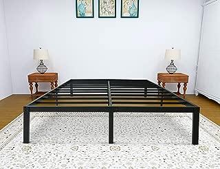 blackstone elite kerrigan king panel bed frame