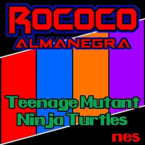 Teenage Mutant Ninja Turtles (From