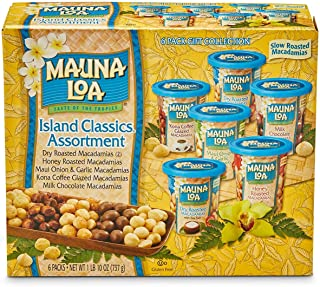 Best mauna macadamia nuts Reviews