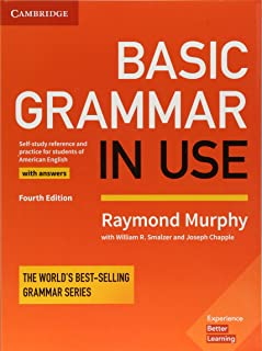 Basic Grammar in Use Fourth edition. Student's Book with answers