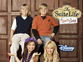 The Suite Life of Zack & Cody Volume 5