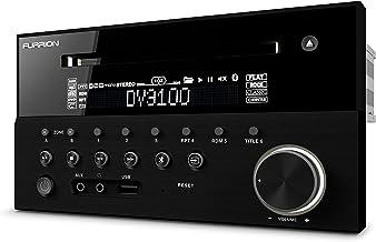 Furrion Wall Mount Stereo, Bluetooth & NFC (DV3100)