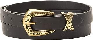 Women's Vintage Western Casual Fashion Belt