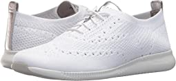 2.Zerogrand Stitchlite Oxford