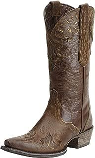 Women's Zealous Western Cowboy Boot