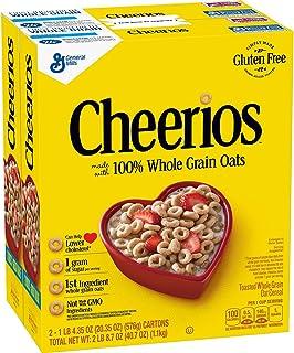 Cheerios Cereal (20.35 oz., 2 pk.)