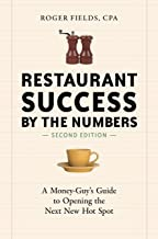 the restaurant book