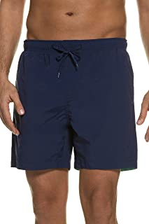 JP 1880 Contrast Lined Quick Dry Swimming Trunks 702532