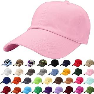 Best pink la hat Reviews