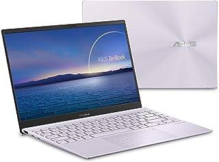 "ASUS ZenBook 13 Ultra-Slim Laptop 13.3"" Full HD NanoEdge Bezel Display, Intel Core i5-1035G1 Processor, 8GB RAM, 256GB PCI..."