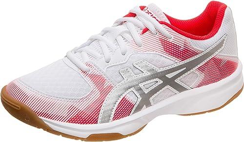 ASICS Gel-Tactic GS, Chaussures de Gymnastique Mixte Enfant